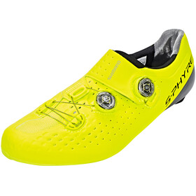 Shimano S-Phyre SH-RC9 - Chaussures - Wide jaune